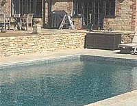 Swimming pool installers Hants