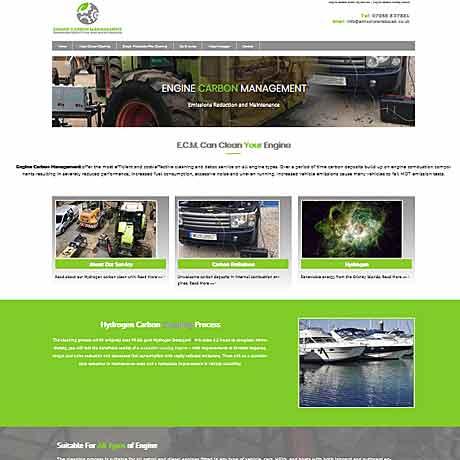 Engine Carbon Management