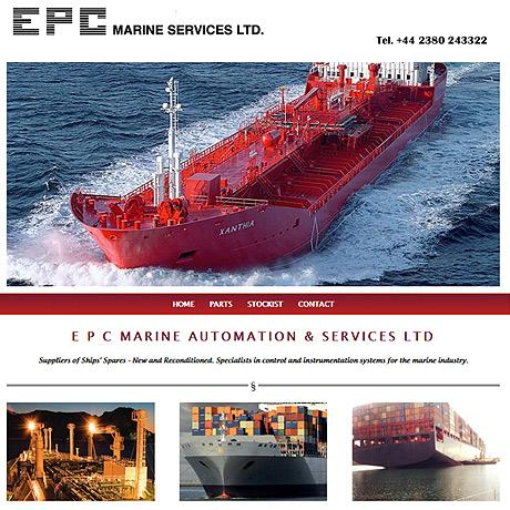 EPC Marine, Southampton