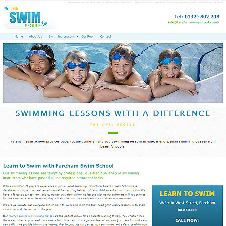 Fareham Swim School